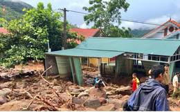 Sơn La, Điện Biên vật lộn khắc phục sau mưa lũ