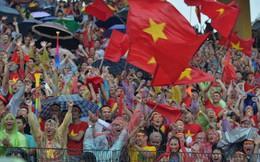 CĐV bần thần trước thất bại của Olympic Việt Nam, nhưng vẫn tự hào vì những gì các cầu thủ đã làm được