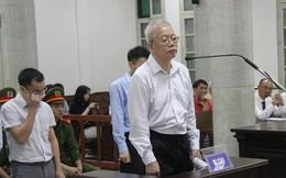 VKS đề nghị phạt cựu chủ tịch PVTEX từ 27-29 năm tù