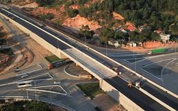 Không thu phí cao tốc Hải Phòng-Hạ Long nhưng lại mất phí qua cầu