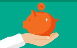 Các ngân hàng đã trả bao nhiêu tiền lãi cho người gửi tiền trong năm nay?