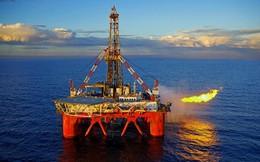 """Ngành dầu khí tăng trưởng dương sau 4 tháng âm liên tiếp, cổ phiếu hàng loạt doanh nghiệp dầu khí """"dậy sóng"""""""