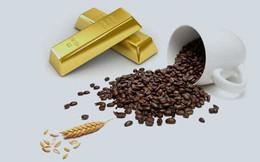 Thị trường hàng hóa ngày 2/8: Giá lúa mì và thép tăng mạnh; dầu, vàng, đậu tương, cacao sụt giảm