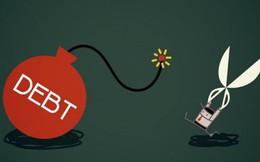 Tình hình nợ xấu ngân hàng ra sao trong 6 tháng đầu năm?