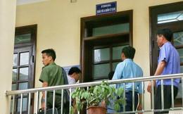 Vụ gian lận điểm thi ở Hòa Bình: Khởi tố, bắt 2 cán bộ