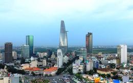Nhu cầu thuê văn phòng TP Hồ Chí Minh cao nhất Đông Nam Á