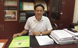 Lãnh đạo Chi cục Phát triển nông thôn Hà Nội bị truy thu gần 300 triệu