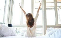 9 lý do bạn cần vươn vai mỗi ngày: Không chỉ giải phóng cơ mà còn giúp giảm đau thắt lưng và cho cánh tay chắc khỏe!