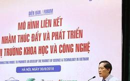"""Việt Nam """"đội sổ"""" ASEAN về hệ số chuyển giao công nghệ từ DN FDI"""