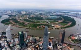 Kết quả thanh tra đất đai Thủ Thiêm sẽ được công bố trong tháng 9
