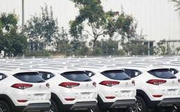 Huyndai cân nhắc xuất khẩu ôtô sản xuất ở Trung Quốc sang Đông Nam Á