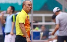 """HLV Park Hang-seo đang tung hỏa mù hay cố nói """"cứng"""" trước UAE?"""