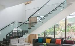 Mẫu thiết kế nhà 2 tầng đẹp hiện đại và sang trọng