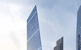 Moscow sẽ có tòa nhà cao nhất vào năm 2024