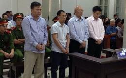 Tham nhũng tại PVTEX: Nguyên Chủ tịch HĐQT lĩnh 28 năm tù