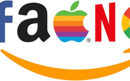 """Cả 2 """"kỷ lục tỷ đô"""" của Facebook và Apple đều bị các công ty Trung Quốc làm lu mờ"""