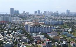 Nhiều doanh nghiệp địa ốc tham vọng mở rộng thị trường