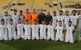 Quan chức Pakistan thận trọng, tỏ rõ sự e ngại U23 Việt Nam