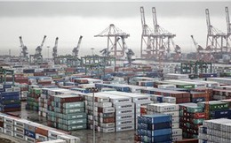 Cảng biển ở Mỹ thiệt hại như thế nào trong chiến tranh thương mại với Trung Quốc