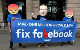 Facebook bị giới chức châu Âu chỉ trích bất hợp tác trong điều tra tin tức giả mạo