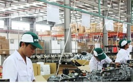 Bình Dương tăng cường giải pháp thu hút vốn đầu tư nước ngoài