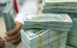 """Thêm một tuần """"nóng"""" của cặp tỷ giá USD/VND"""