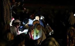 Động đất 7 độ ở Indonesia: Con số thiệt mạng tăng lên 91 người