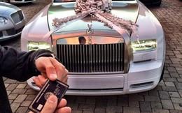 """Những chiếc thẻ tín dụng triệu phú dành riêng cho giới siêu giàu: Thỏa mãn mọi yêu cầu, khách hàng chỉ cần """"quẹt"""""""