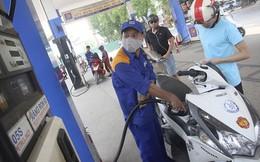 Chật vật tiêu thụ xăng E5