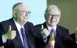 Berkshire Hathaway vừa có một mùa kinh doanh bội thu với lợi nhuận tăng 67%