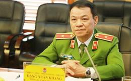 Thí sinh Sơn La, Hòa Bình là thủ khoa trường công an, Thiếu tướng Đặng Xuân Khang: Vẫn phải công nhận kết quả