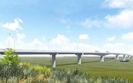 Cầu hơn 1.000 tỷ nối Nghệ An - Hà Tĩnh sẽ được đầu tư theo hình thức PPP