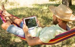 Chuyên viên phân tích tài chính chia sẻ 4 bí quyết đơn giản để hiện thực hóa dự định nghỉ hưu sớm ở tuổi 37