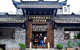 Cuộc chiến thương mại đang diễn ra căng thẳng, Starbucks vẫn quyết định mở rộng thị trường tại Trung Quốc