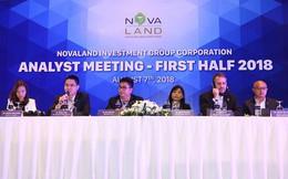 Chiến lược phát triển bất động sản du lịch của Novaland gây tò mò cho nhà đầu tư