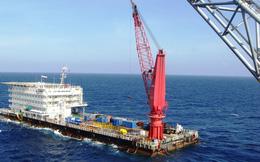 Triển vọng PVS trong 3 năm tới được dự báo khả quan nhờ hàng loạt dự án dầu khí lớn triển khai