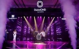 Lễ công bố Diamond Alnata thu hút hơn 1.000 khách hàng đến tham dự