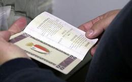 """EU lo ngại """"hộ chiếu vàng"""""""