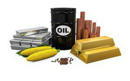 Thị trường hàng hóa ngày 8/8: Giá dầu, kim loại quý, cao su cùng tăng, thép đắt nhất 6 năm