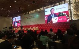 Sẽ cho phép nhà đầu tư nước ngoài mua TCTD yếu kém của Việt Nam chuyển thành ngân hàng 100% vốn nước ngoài