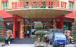 """Thực hư việc Thiên Ngọc Minh Uy nộp tới 200 tỷ đồng thuế TNDN, vượt qua hàng loạt """"tên tuổi"""" như Tân Hiệp Phát, KIDO, TPBank…"""