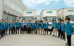ASG Corp đã nộp hồ sơ đăng ký niêm yết lên HoSE