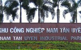 KCN Nam Tân Uyên (NTC) chốt danh sách cổ đông chi trả cổ tức bằng tiền tỷ lệ 60%