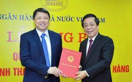 Chánh văn phòng NHNN Nguyễn Văn Du được điều động sang làm Phó chánh thanh tra giám sát
