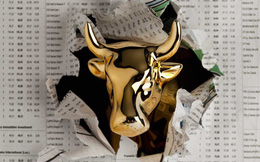 Cổ phiếu dầu khí bị chốt lời mạnh, các chỉ số đồng loạt đảo chiều giảm điểm