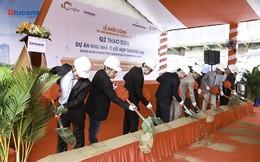 TPHCM: Khởi công dự án nghìn tỷ Q2 Thao Dien