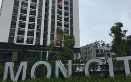 Chủ đầu tư HD Mon City doạ chế tài cư dân vì treo băng rôn phản đối