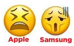 Chưa bao giờ Apple và Samsung lại bị các công ty Trung Quốc đe dọa đến thế