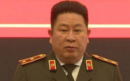 Ông Bùi Văn Thành chính thức mang cấp hàm Đại tá