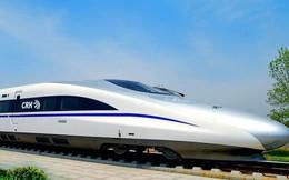 Giải mã sự phát triển thần kỳ của đường sắt cao tốc Trung Quốc